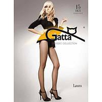 Колготы GATTA LAURA 15 1-4