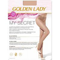 Колготы GOLDEN LADY MY SECRET 20