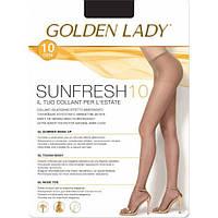 Колготи GOLDEN LADY SUNFRESH 10