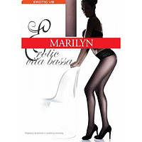 Колготы MARILYN EROTIC V B 30