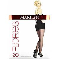 Колготи MARILYN FLORES 20