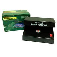 Детектор валют ультрафиолетовый