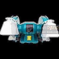 Электроточило 150 Erman BG 101 точило электрическое точильный станок заточной, точильний верстат заточувальний