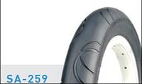 10x2.00 SA-259 Deli Tire, 152-54 Шина коляски, гироборда, велосипеда