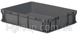 Пластиковий контейнер 400х300х120 мм