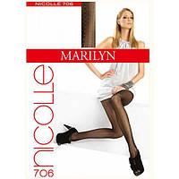 Колготы MARILYN NICOLLE 706 20