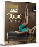 Носки EGEO OLIWIA 15 BEZPALCOWE, фото 1