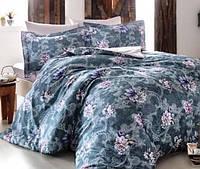 Комплект постельного белья Tivolyo Home Margret евро