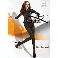 Колготы GATTA BLACK DIAMOND 50
