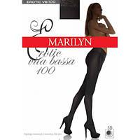 Колготи MARILYN EROTIC V B 100