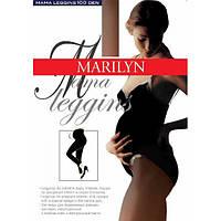 Леггинсы для беременных MARILYN MAMA 100 ден, Польша