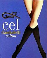 Гольфы GATTA CEL универсальный кофейный, бежевый; кофейный