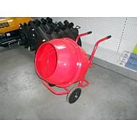 Бетономешалка редукторная Vulkan MV-140R
