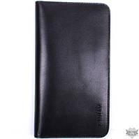 Кожаный кошелек с карманом для телефона Valenta 1153541xl