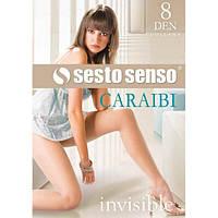 Колготи SESTO SENSO CARAIBI 8 XL