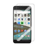 Защитная пленка Nillkin Crystal для Huawei Nexus 6P Анти-отпечатки