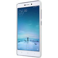 Чехол Nillkin Matte для Xiaomi Redmi 3 (+ пленка) Белый
