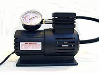 Автомобильный компрессор, насос электрический 250psi 10-12Amp 25л