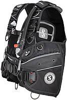 Компенсатор  SCUBAPRO (SUBGEAR) компенсатор X-FORCE классический жилет с увеличенной камерой на пояснице