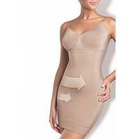 Платье GATTA SHAPEWEAR 2, ПОЛЬША, размер S , цвет натуральный