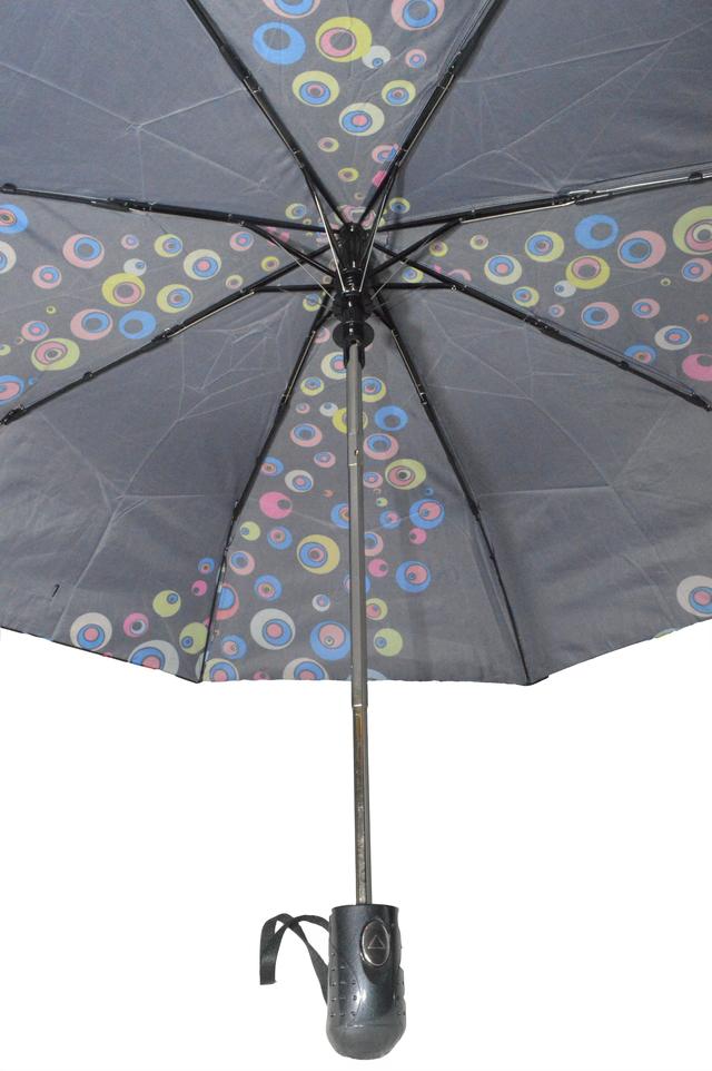 Зонтик женский Капитошка полуавтомат (4834) фото 3