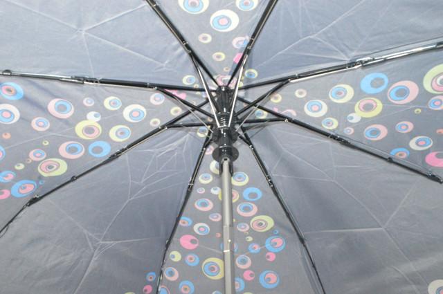Зонтик женский Капитошка полуавтомат (4834) фото 4