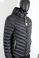 Мужские  демисезонные куртки ветровки UNDER ARMOUR