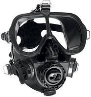 Маска полнолицевая  SCUBAPRO (SUBGEAR) полнолицевая маска FULL FACE MASK, черный силикон