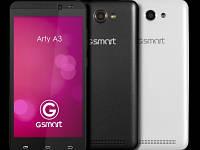 Gigabyte представила нову лінійку смартфонів GSmart