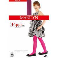 Колготи MARILYN PIPPI 40 3D, фото 1