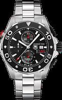 Чоловічі годинники Tag Heuer CAJ2111.BA0872