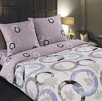 Семейное постельное белье, Мелодия, поплин 100% хлопок