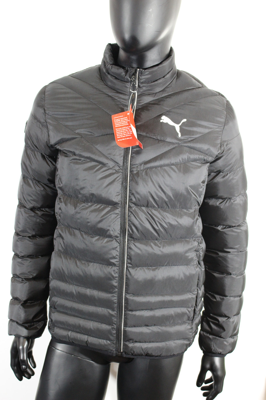 Мужские демисезонные куртки Puma - Интернет-магазин
