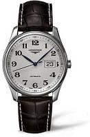 Чоловічі годинники Longines L2.648.4.78.5