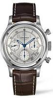 Чоловічі годинники Longines L2.745.4.73.0