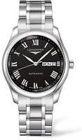 Чоловічі годинники Longines L2.755.4.51.6