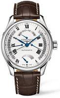 Чоловічі годинники Longines L2.716.4.71.5
