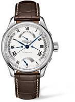 Чоловічі годинники Longines L2.714.4.71.5