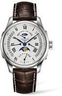 Мужские часы Longines L2.738.4.71.5