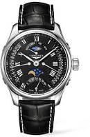Чоловічі годинники Longines L2.739.4.51.7