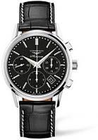 Чоловічі годинники Longines L2.749.4.52.0
