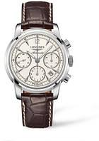 Чоловічі годинники Longines L2.752.4.72.0