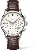 Чоловічі годинники Longines L2.749.4.72.4