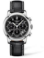 Чоловічі годинники Longines L2.752.4.53.4