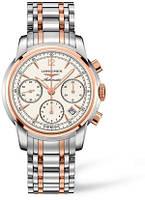 Чоловічі годинники Longines L2.752.5.72.7