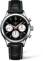 Чоловічі годинники Longines L2.750.4.96.3