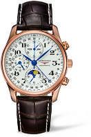 Чоловічі годинники Longines L2.673.8.78.3