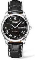 Чоловічі годинники Longines L2.755.4.51.7