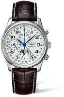 Чоловічі годинники Longines L2.673.4.78.5