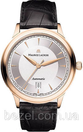 Женские часы Maurice Lacroix LC6003-PG101-130